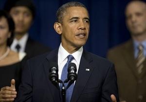 Стрельба в Вашингтоне: Обама объявил траур по погибшим