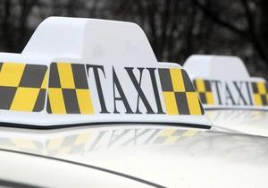 Луганские таксисты заявляют об избиении их милиционерами. В МВД отрицают
