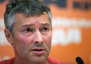 The Guardian: Ройзман не считает себя оппозиционером