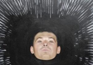 В Киеве пройдет выставка одного из самых перспективных молодых художников Украины