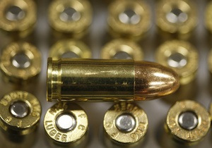 У жителя Луганской области изъяли пулемет