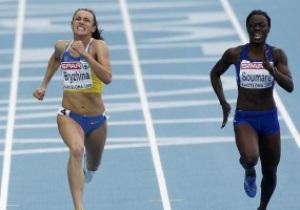 Одна из героинь Украины на Олимпиаде-2012 попалась на допинге