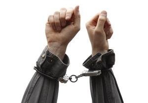 В Киеве на Троещине задержан автоугонщик