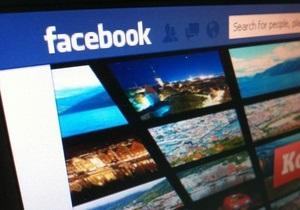 Названы самые популярные в Facebook ругательства