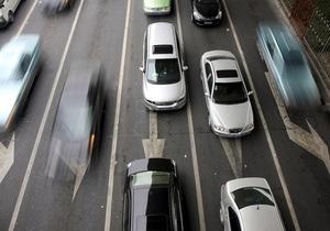 В Европе хотят ограничить скорость автомобилей до 112 км/ч с помощью спутников