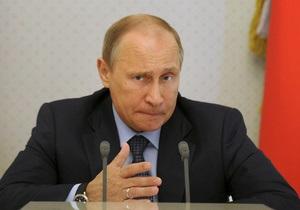 Новости России - Путин не хочет  арабской весны  в России - военный эксперт