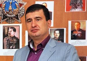 Марков - Партия регионов - депутаты - Марков покидает фракцию Партии регионов