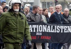 Немецкий журнал закрыли после обвинений в пропаганде нацизма