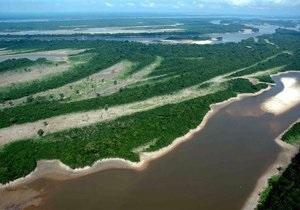 Названы самые климатически уязвимые места на Земле