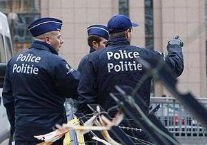 Ресторан - В Брюсселе элитный ресторан ограбили в присутствии посетителей