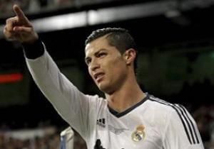 Криштиану Роналду стал самым высокооплачиваемым футболистом мира