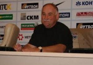 Эксперт: Пока у Динамо нет почерка, который был при Газзаеве или Семине