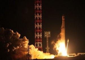 Япония запустила ракету с искусственным интеллектом