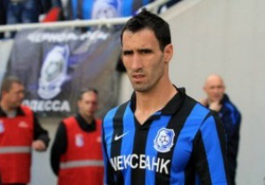 Черноморец обошел Шахтер благодаря победе над Металлургом