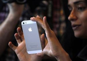 Пальцем не в небо: Apple делает биометрию мейнстримом