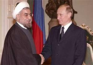 Путин: Иран для нас - добрый сосед, соседей не выбирают