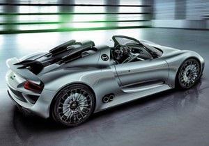 Украинец ждал заказанный за 10 млн грн Porsche два года