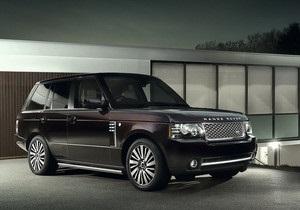 новости Киева - Range Rover - Чинчин - Фантомный Range Rover: в ГАИ молчат об угнанном внедорожнике, якобы принадлежавшем главному следователю МВД