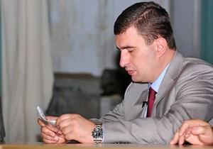 Марков: О каком мандате можно говорить, если лидер оппозиции находится в тюрьме