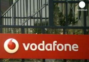 Германия: взломан банк данных Vodafone