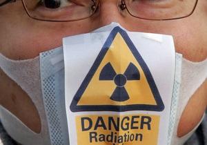 Рівень радіації на Фукусімі-1 з початку тижня зріс у 23 рази