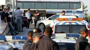 Подозреваемых во взрыве в Бургасе будут судить заочно
