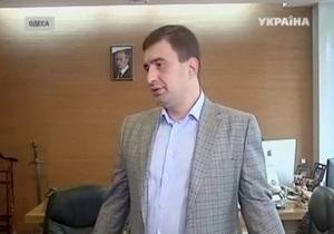 Суд лишил мандата депутата Партии регионов Игоря Маркова