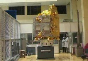 Индия отправит исследовательский спутник на орбиту Марса