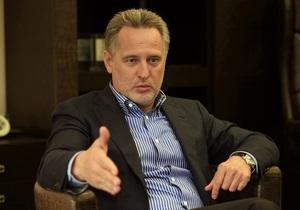Раздосадованный срывом крупной сделки Фирташ обвинил власти в бюрократизме