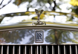 Rolls-Royce собирается выпустить внедорожник вслед за Bentley