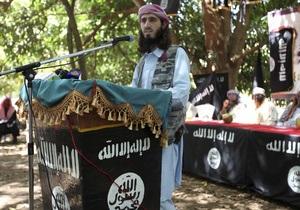 В Сомали погиб в перестрелке известный террорист по прозвищу Американец
