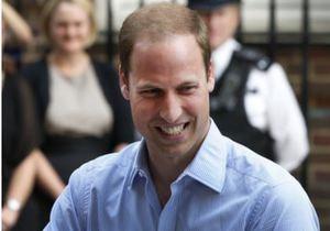 Королевская семья Британии - Принц Уильям уволился из ВВС Великобритании