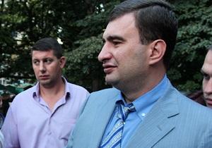 Идеологические оппоненты вступились за Маркова, которого суд лишил мандата депутата