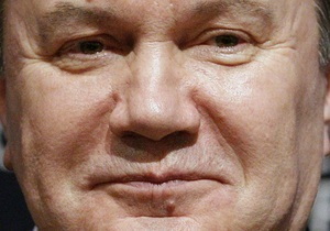 Нацеливаясь на предвыборный год, Янукович назвал приоритеты властей - виктор янукович - выборы президента