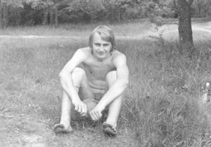 Вспоминая 70-е. Киевский питомник идиотов, водка в грелке и страсти по киевскому Динамо
