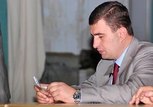 Суд лишил регионала Маркова депутатского мандата