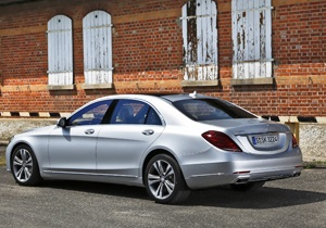 Стало известно, сколько будет стоить самый дорогой Mercedes