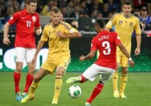 Леоненко: Ярмоленко сыграл слабо, а Пятов приятно удивил
