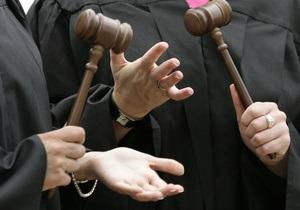 Суд Львовской области осудил всех членов банды, совершивших 21 разбойное нападение