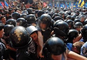 новости Киева - выборы мэра Киева - Спикер: И оппозиция, и большинство не хотят поднимать вопрос о киевских выборах