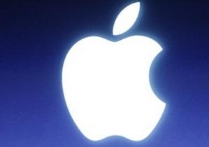 Акции Apple подешевели после презентации новых iPhone