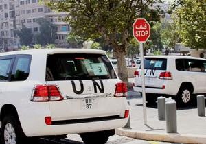 Конфликт в Сирии: Франция предложит жесткую резолюцию