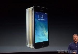 Революционная мощность и новые функции. Apple представила два новых iPhone. Онлайн-трансляция