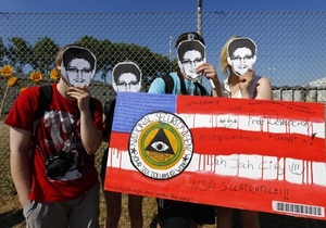 Столпы мирового интернета требуют разрешения рассказать о сотрудничестве со спецслужбами - анб - сноуден