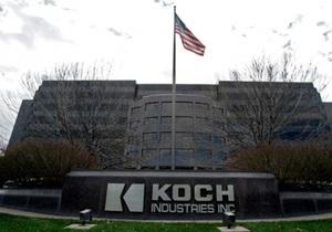 Американские братья-миллиардеры купили поставщика Apple за многомиллиардную сумму - koch industries