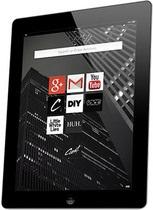 Создатели культового на просторах СНГ мобильного браузера выпускают веб-серфер для iPad - opera - coast