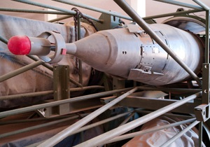 Россия уничтожила более 76% имеющихся запасов химического оружия - военный источни
