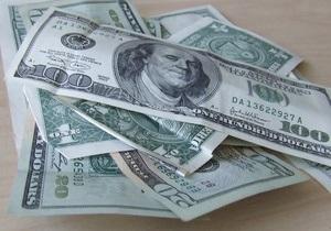 Курс гривны дешевеет на межбанке