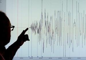 СМИ: В Украине может произойти восьмибалльное землетрясение