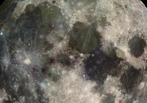 Новости науки - новости космоса - вода на Луне: Ученые сравнили происхождение воды на Земле и Луне